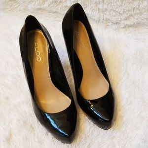 ALDO Black Women's Pumps Size 39